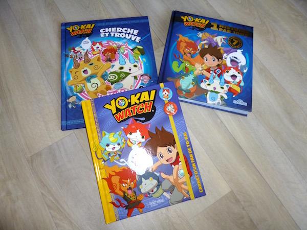 Yo Kai Watch Liyah Fr Livre Enfant Manga Shojo Bd