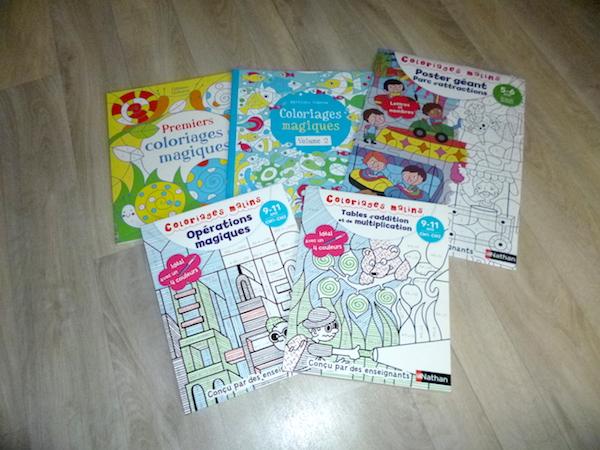 Coloriages Magiques Et Malins Liyah Fr Livre Enfant Manga Shojo Bd Livre Pour Ado Livre Jeunesse Jeux Enfants