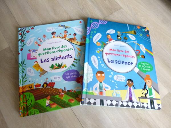 Mon Livre Des Questions Reponses Liyah Fr Livre Enfant