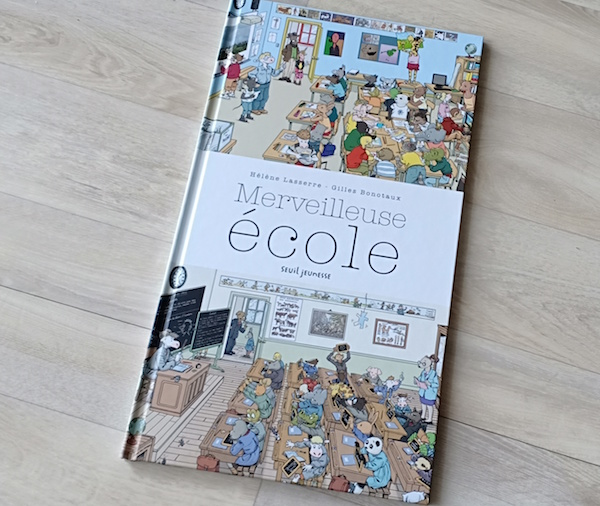 Merveilleuse Ecole Liyah Fr Livre Enfant Manga Shojo