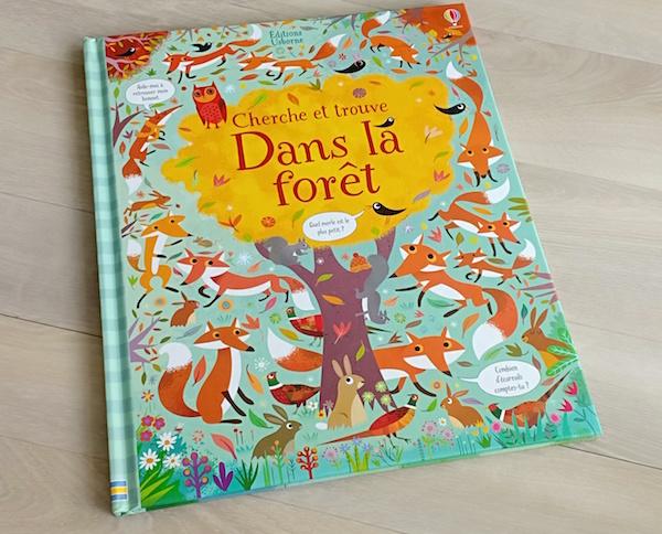 Dans La Foret Liyah Fr Livre Enfant Manga Shojo Bd