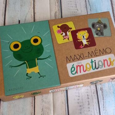 Maxi-Mélo Des Emotions