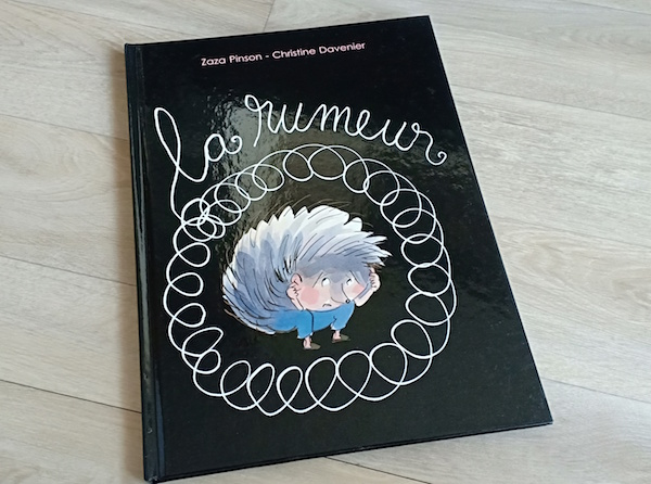 La Rumeur Liyah Fr Livre Enfant Manga Shojo Bd