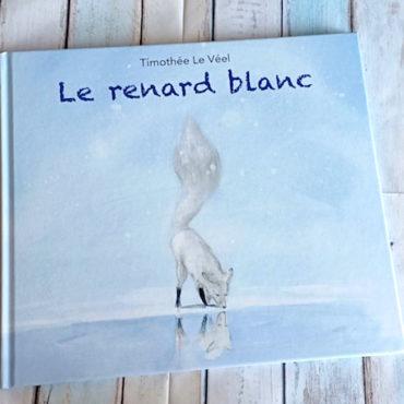 Le Renard Blanc