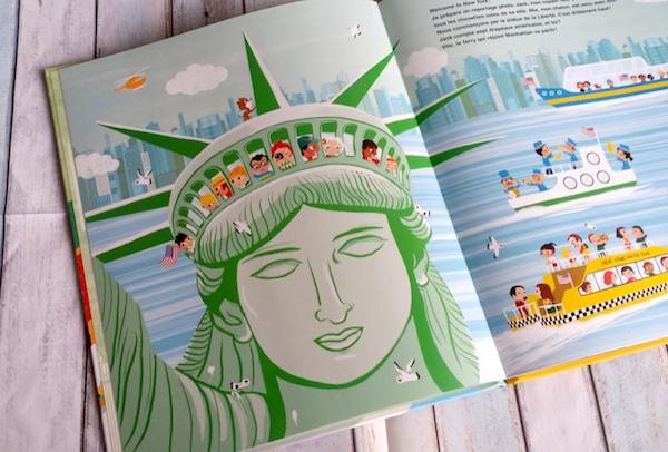 Cherche Et Trouve A New York Et A Paris Liyah Fr Livre
