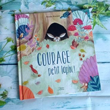 Courage Petit Lapin !