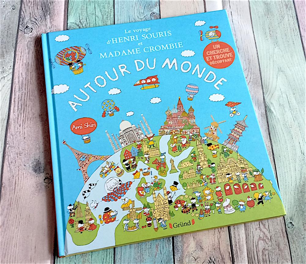 Autour Du Monde Liyah Fr Livre Enfant Manga Shojo Bd