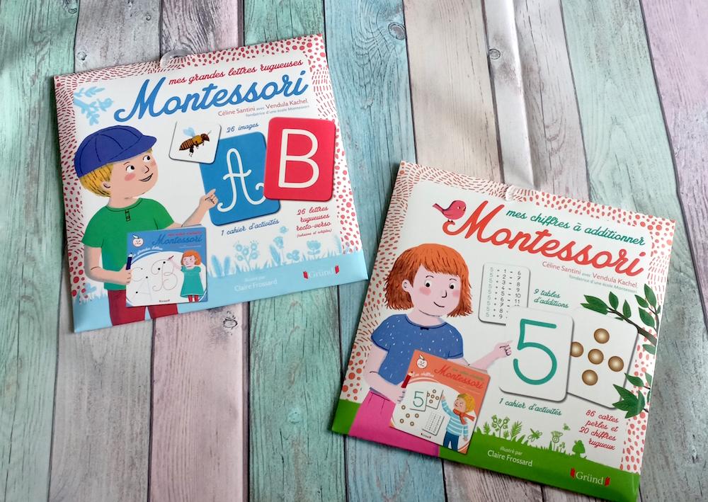 Pochettes Montessori Liyah Fr Livre Enfant Manga Shojo