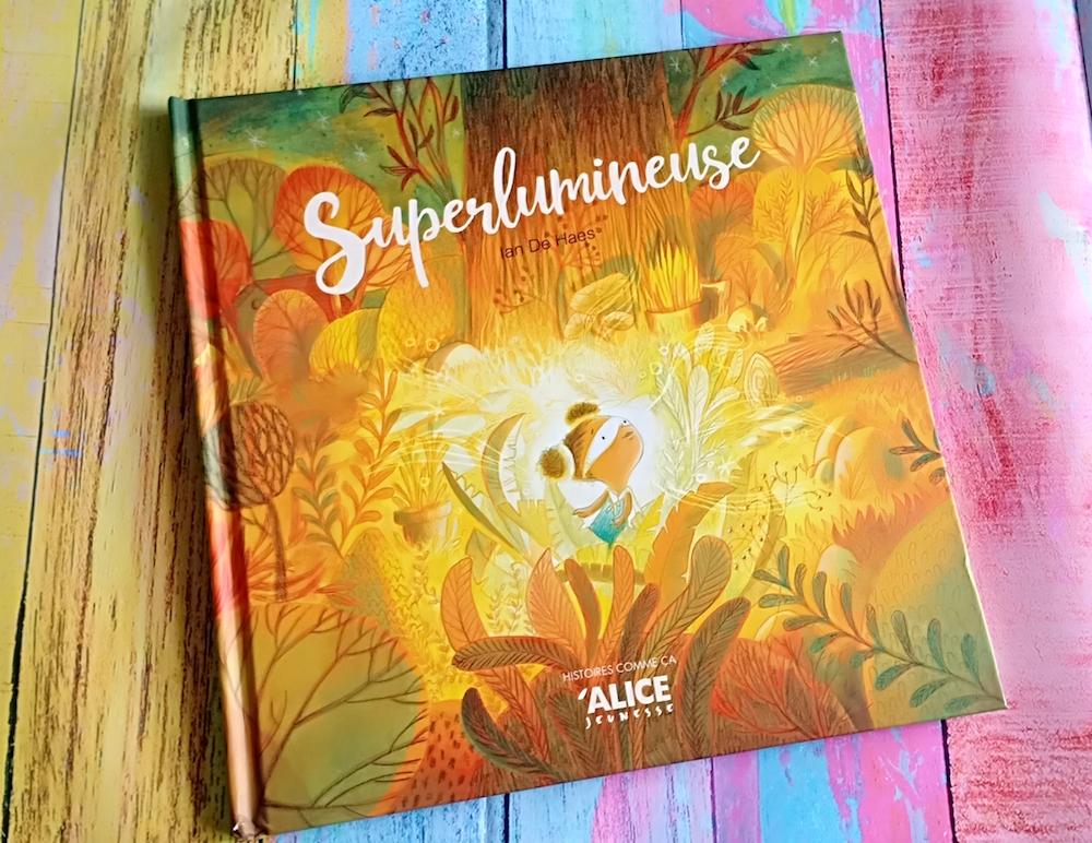 Superlumineuse Liyah Fr Livre Enfant Manga Shojo Bd