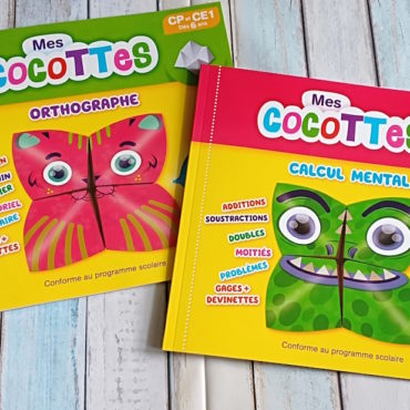 Mes Cocottes