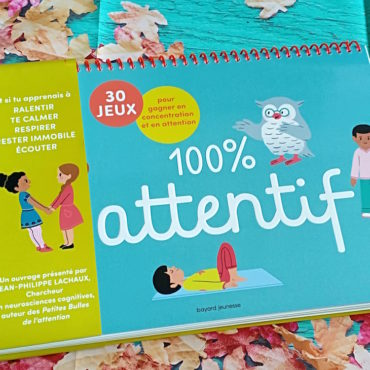 100% Attentif