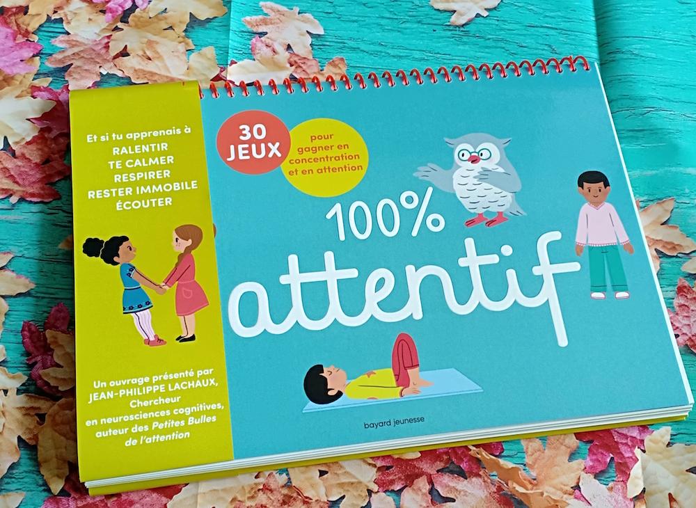100 Attentif Liyah Fr Livre Enfant Manga Shojo Bd