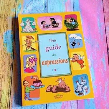 Petit Guide Des Expressions