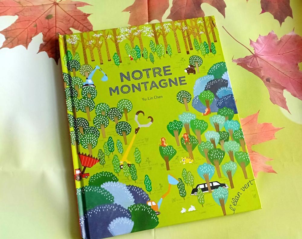 Notre Montagne Liyah Fr Livre Enfant Manga Shojo Bd