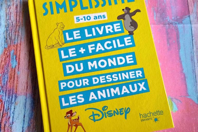 Simplissime Le Livre Le Facile Du Monde Pour Dessiner Les