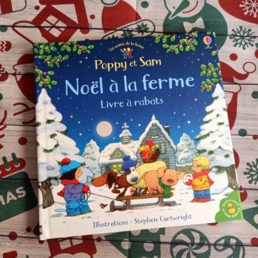Noël A La Ferme