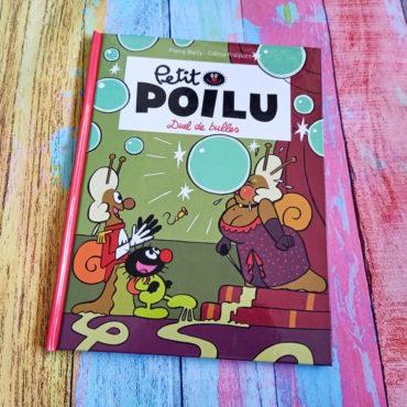 Petit Poilu : Duel De Bulles