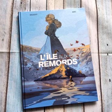 L'Île Aux Remords