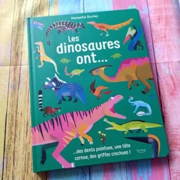 Les Dinosaures Ont…