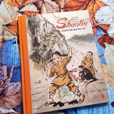 Shaolin Pays De Kung-Fu
