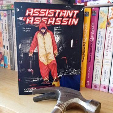 Assistant Assassin T.1