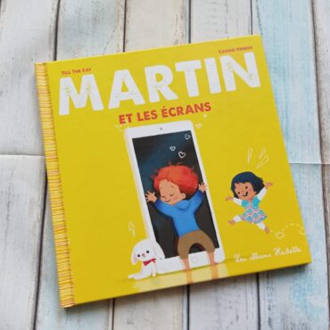 Martin Et Les Ecrans