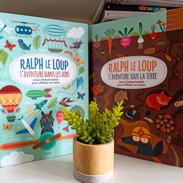 Ralph Le Loup